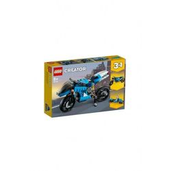 LEGO Creator Supermotocykl 2Y40AL Oferta ważna tylko do 2031-06-08