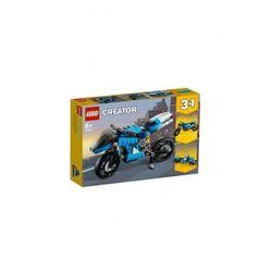LEGO Creator Supermotocykl 2Y40AL Oferta ważna tylko do 2031-09-03