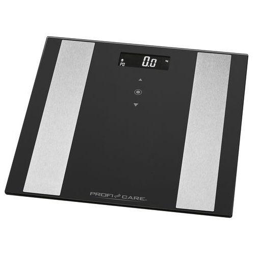 Wagi łazienkowe, ProfiCare PC-PW 3007