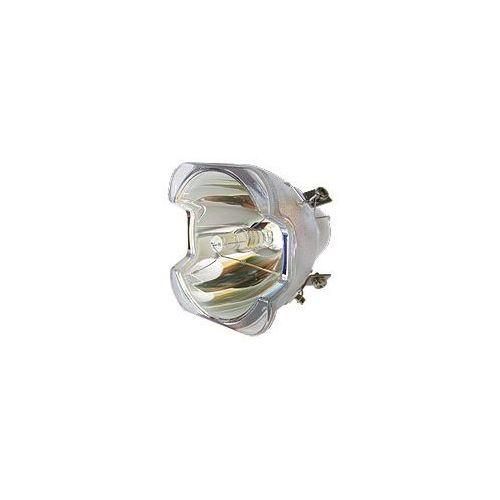 Lampy do projektorów, Lampa do TOSHIBA 62HMX95 - oryginalna lampa bez modułu