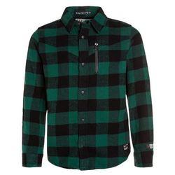 Retour Jeans GINO Koszula evergreen/black