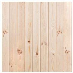 Boazeria drewniana SOSNOWA 11,5 x 90 x 2000 mm kl. AB DETALIA