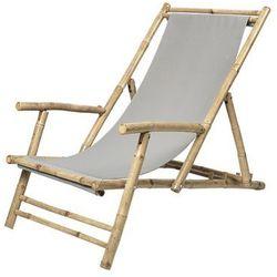 Broste Copenhagen - Leżak bambusowy Rest