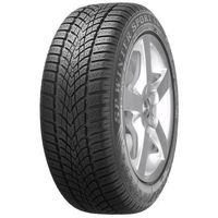 Opony zimowe, Dunlop SP Winter Sport 4D 215/55 R18 95 H