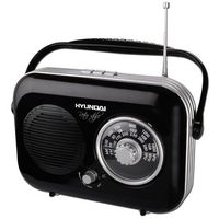 Radioodbiorniki, Hyundai PR100