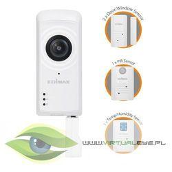 Kamera IP EDIMAX IC-5170SC Smart Full HD 1.3Mpix- wysyłamy do 18:30