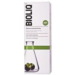BIOLIQ BODY Balsam antycellulitowy 180ml