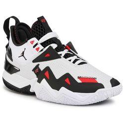 Buty NIKE - Jordan Westbrook One Take CJ0780 101 White/Black/University Red