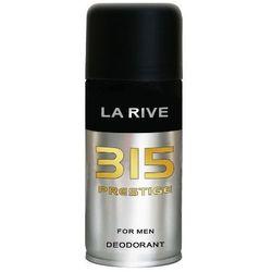 Dezodorant La Rive 315 Prestige 150 ml