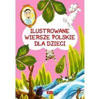 Książki dla dzieci, Ilustrowane wiersze polskie dla dzieci (opr. twarda)