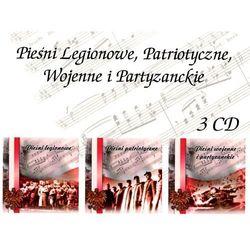 Składanka - Pieśni Legionowe, Patriotyczne, Wojenne i Partyzanckie