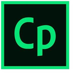 Captivate 2020 v.11 ENG Win/Mac - Certyfikaty Rzetelna Firma i Adobe Gold Reseller