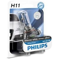 Pozostałe oświetlenie samochodu, Żarówka, reflektor dalekosiężny PHILIPS 12362WHVB1