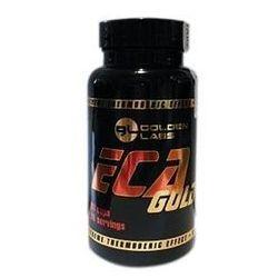 Spalacz tłuszczu GOLDEN LABS ECA Gold 60 kaps