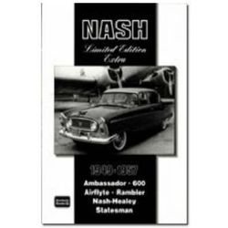 Nash Limited Edition Extra 1949-1957