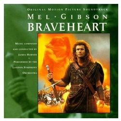 Soundtrack - Braveheart (Waleczne serce) (OST)
