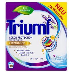 TRIUMF 2,8kg Color Protection Proszek do prania kolorowych tkanin (38 prań)