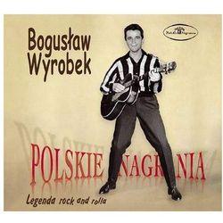 Boguslaw Wyrobek - BOGUSLAW WYROBEK - LEGENDA ROCK AND ROLLA