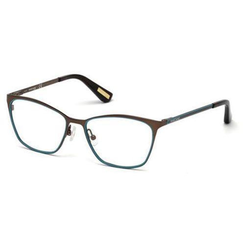 Okulary korekcyjne, Okulary Korekcyjne Guess GM 0308 049