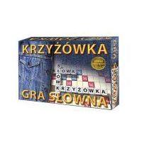 Planszówki, Krzyżówka - gra słowna - Poznań, hiperszybka wysyłka od 5,99zł!