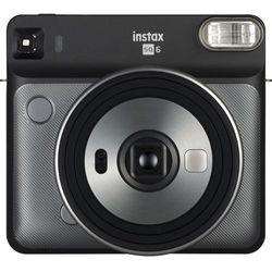 Fujifilm Instax SQUARE SQ6 (grafitowy)