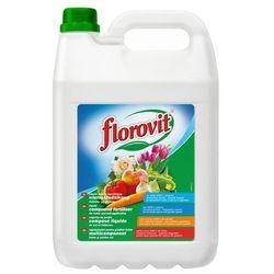 Nawóz uniwersalny Florovit płynny 5 kg