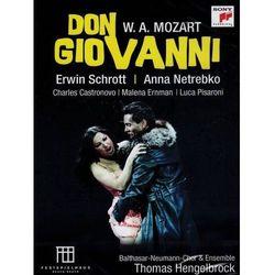 Mozart: Don Giovanni (Blu-ray) - Thomas Hengelbrock