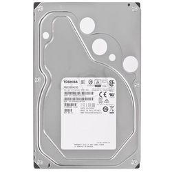 Dysk twardy Toshiba MG03SCA100 - pojemność: 1 TB, cache: 64MB, SAS, 7200 obr/min