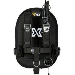 XDEEP Zeos 28 Deluxe (Płyta stalowa, bez kieszeni)