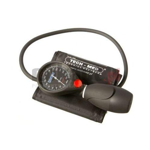 Ciśnieniomierze, TechMed PRECISION BPM