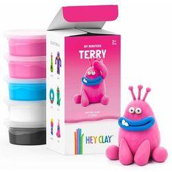 Hey clay masa plastyczna terry hclmm001