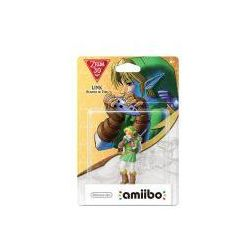 Figurka amiibo Link (Ocarina of Time)