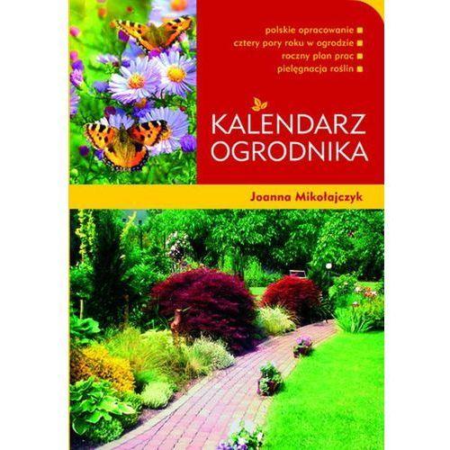Kalendarze, Kalendarz ogrodnika