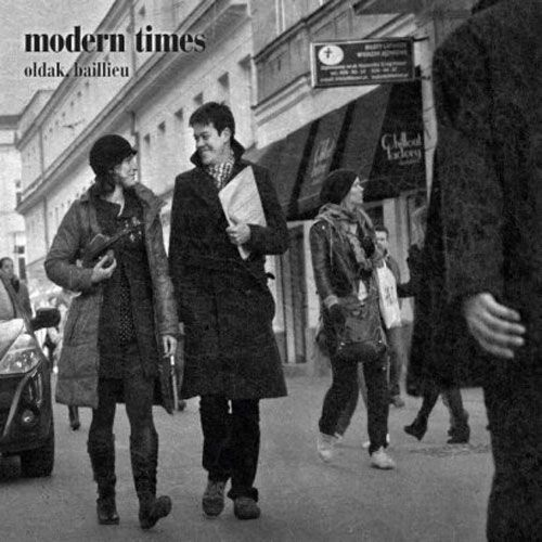 Koncerty muzyki klasycznej, Modern Times (CD)