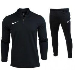 Dres kompletny Nike meski Academy 16 Midlayer 725930 010 / 725931 010