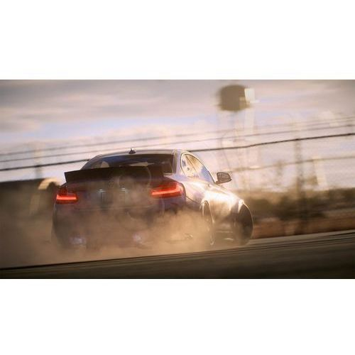 Gry na PlayStation 4, Need for Speed Payback (PS4)