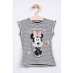 Name it - Top dziecięcy Disney Minnie Mouse 80-110 cm