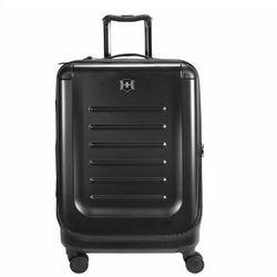 Victorinox Spectra™ 2.0 średnia walizka poszerzana 69 cm / czarna - Black ZAPISZ SIĘ DO NASZEGO NEWSLETTERA, A OTRZYMASZ VOUCHER Z 15% ZNIŻKĄ