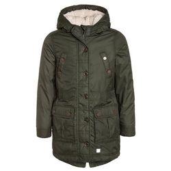 s.Oliver RED LABEL 2IN1 Płaszcz zimowy dark green