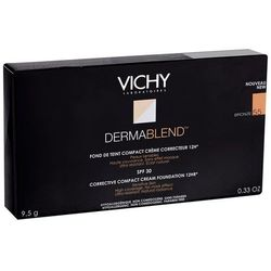 Vichy Dermablend Corrective Compact Cream Foundation - Gold 45