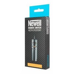 Newell RS3-C1 wężyk spustowy do Canon 700D, xxxD, 70D, 60D, Pentax
