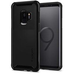 Spigen SGP Neo Hybrid Urban Midnight Black | Obudowa ochronna dla modelu Samsung Galaxy S9
