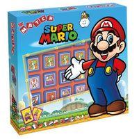 Gry dla dzieci, Match Super Mario - Nintendo