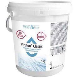Viruton Classic proszek do dezynfekcji narzędzi medycznych 5 kg