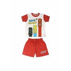 Piżama niemowlęca Cars 5W40AE Oferta ważna tylko do 2031-09-29