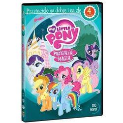 My Little Pony: Przyjaźń to magia. Część 4 (Płyta DVD)