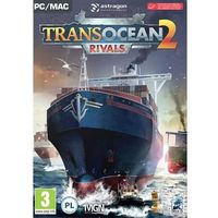 Gry na PC, TransOcean 2 Rivals (PC)