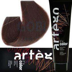 Artego it's color farba w kremie 150ml cała paleta kolorów 4.4 - 4k miedziany brąz
