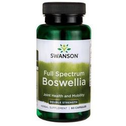 Full Spectrum Boswellia forte 800mg 60 kaps.