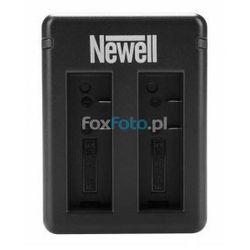Ładowarka dwukanałowa Newell SDC-USB do akumulatorów AZ16-1